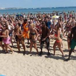 Festival Salsa del Mar aux sables d'Olonne